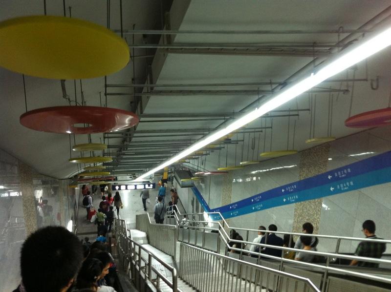 Xizhimen Interchange