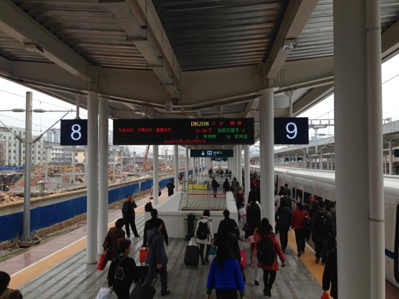 Nanning Station